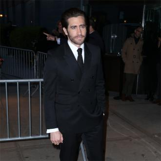 Jake Gyllenhaal's late grandfather inspired him on Life