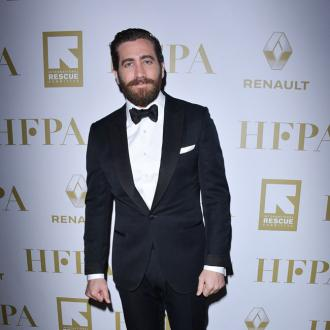 Jake Gyllenhaal's family dynamics