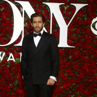 Jake Gyllenhaal does not 'feel' like an actor