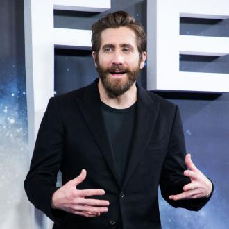 Jake Gyllenhaal struggled to shoot Stronger