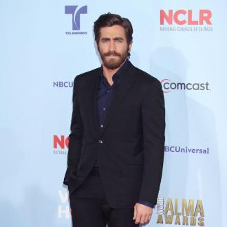 Jake Gyllenhaal Dating Model Alyssa Miller