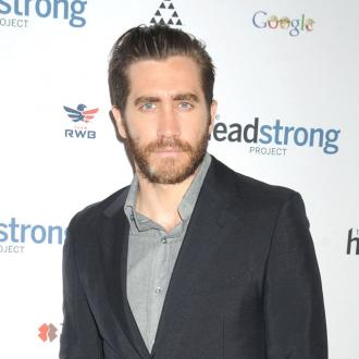 Jake Gyllenhaal 'Not Afraid' Of Tough Roles