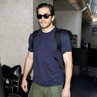 Jake Gyllenhaal Is In Hungry Mode