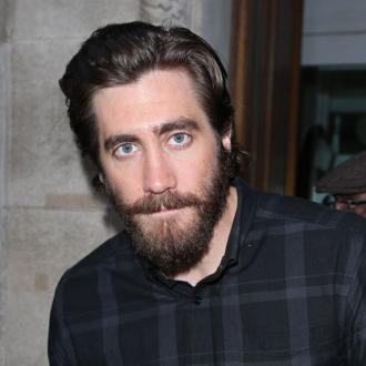 Jake Gyllenhaal Spotted With Mystery Brunette
