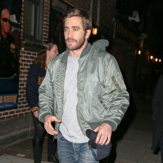 Jake Gyllenhaal Likens Enemy To A Dream