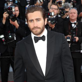 Jake Gyllenhaal has 'tendency to cry on planes'