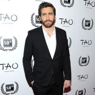 Jake Gyllenhaal Doesn't Need Control