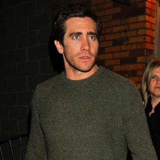 Jake Gyllenhaal misses Heath Ledger