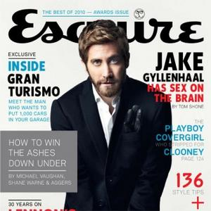 Comedy Fan Jake Gyllenhaal