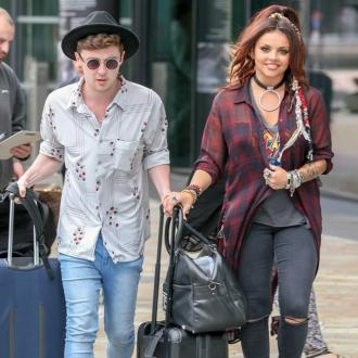 Jesy Nelson's 'Intimate' Wedding
