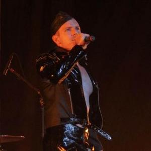 Jake Shears Grateful To Ghost