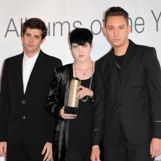 The Xx Felt 'Pressure' Recording 2012'S Coexist