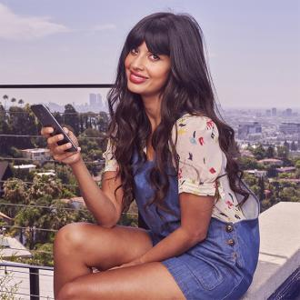 Jameela Jamil helping combat loneliness
