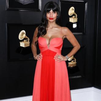 Jameela Jamil slams Khloe Kardashian again over weight loss shakes