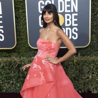 Jameela Jamil: My privilege gives me clear skin