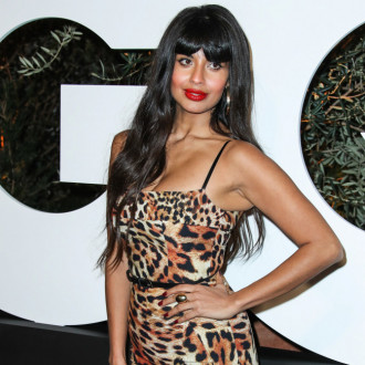 Jameela Jamil: Clothing and make-up choices should come from a place of fun not fear