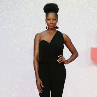 Jamelia can't be apart from her daughter