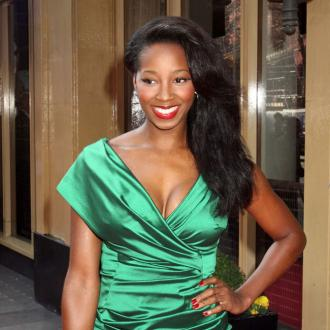 Jamelia needed fake lips after Dirty Dancing accident
