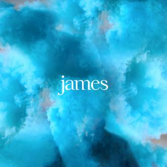 James announce new EP Better Than That