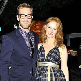 James Van Der Beek wants to erase miscarriage stigma