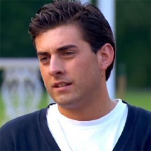 'King Of Essex' James Argent