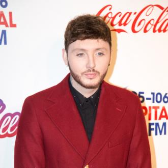 James Arthur 'crippled' by anxiety