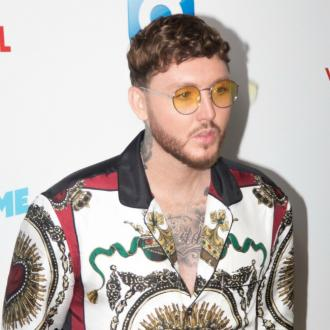 James Arthur thought he was dying after his first panic attack