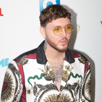 James Arthur urges everyone to take 'responsibility' of their mental health and 'speak up'