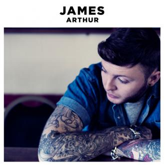 James Arthur Collaborates With Emeli Sande