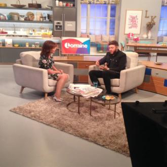 James Arthur hopes his self-help book will help sufferers of mental illness