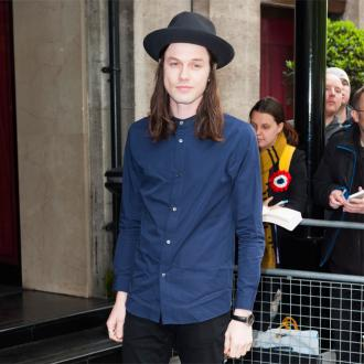 Dave Grohl cured James Bay's Grammys nerves