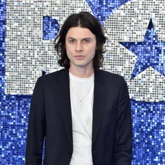 James Bay's 'terrifying' London Eye performance
