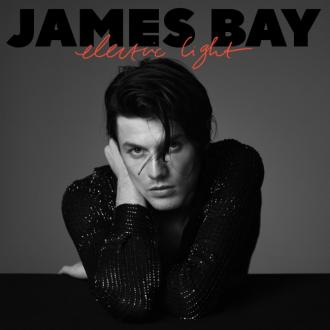 James Bay announces album release date
