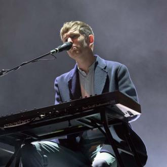 James Blake rejects 'sad boy' label