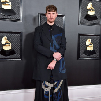 James Blake teases new EP out this week