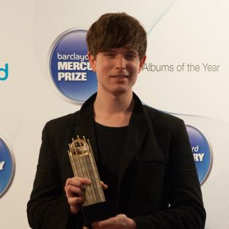 James Blake Wins Barclaycard Mercury Prize 2013