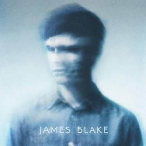 James Blake Not Worried About Pressure