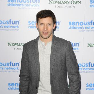 James Blunt: Carrie Fisher was a special woman