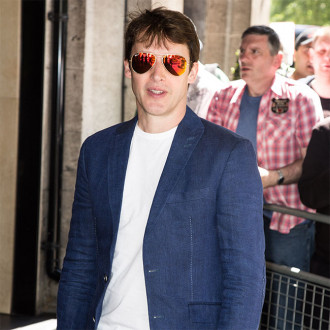 James Blunt releasing greatest hits later this year