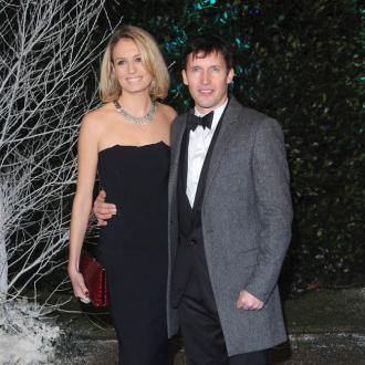 James Blunt celebrates wedding in Majorca