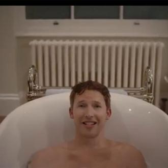 James Blunt announces new album The Afterlove