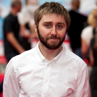 James Buckley likes kangaroo meat