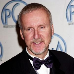 James Cameron Wins Award For 3-D Achievement