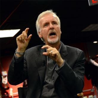 James Cameron dreams his films
