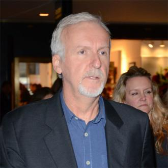 James Cameron grateful for experiences