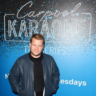 James Corden honoured at Creative Arts Emmys