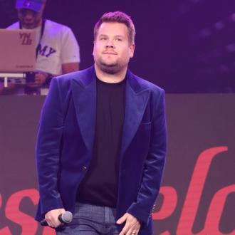 James Corden given career warning over talk show