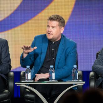 James Corden Focusing On Talk Show