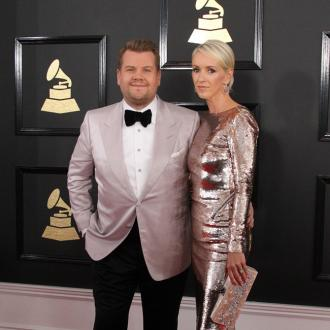 James Corden brings Carpool Karaoke to the Grammys