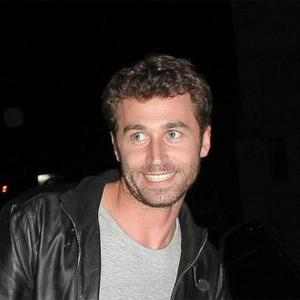 James Deen In Line For Fifty Shades Of Grey Role